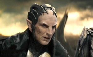 Q 4. Malekith was after which Infinity Stone?