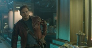 Q 6. Which place is Star-Lord from?