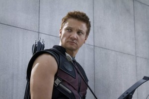 Q 7. How Many Kids Does Hawkeye Have?