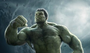 Q 17. The human name of Hulk is?