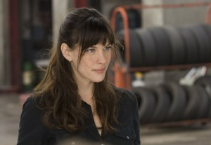 Q 29. Which Film Did Betty Ross Appear In?