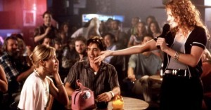 Q 37. Which movie is this scene from?